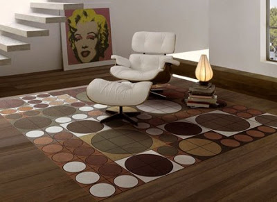 carpet designs for home modern carpet designs from pachamama - leather rugs TMMNCTR