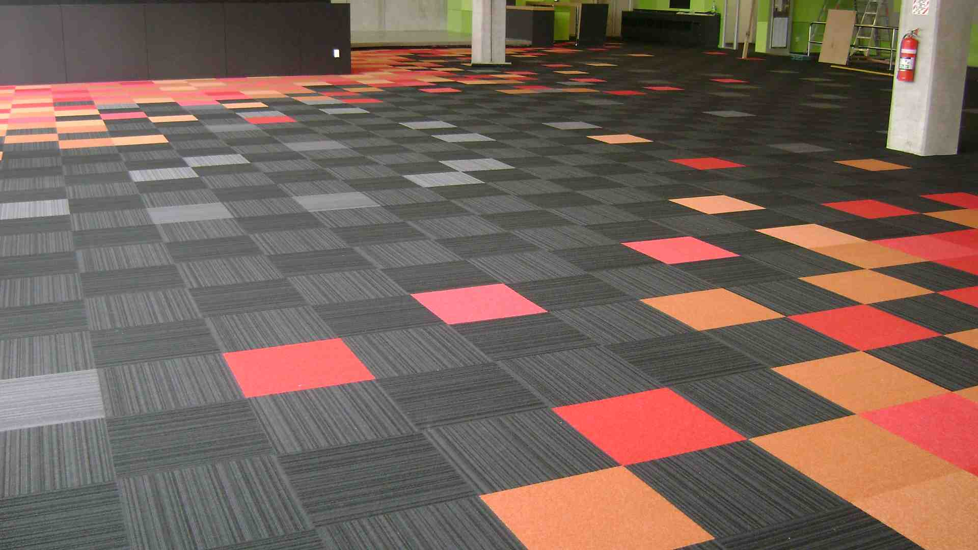 carpet floor tiles the top 5 benefits of carpet tiles - carpet remnants DOVIPMH