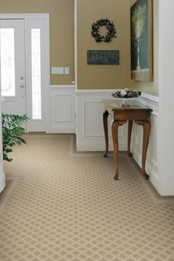 carpet flooring design wool carpet and border VYJEOFH