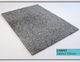 carpet models 3d model carpet photoreal DEIVPZU
