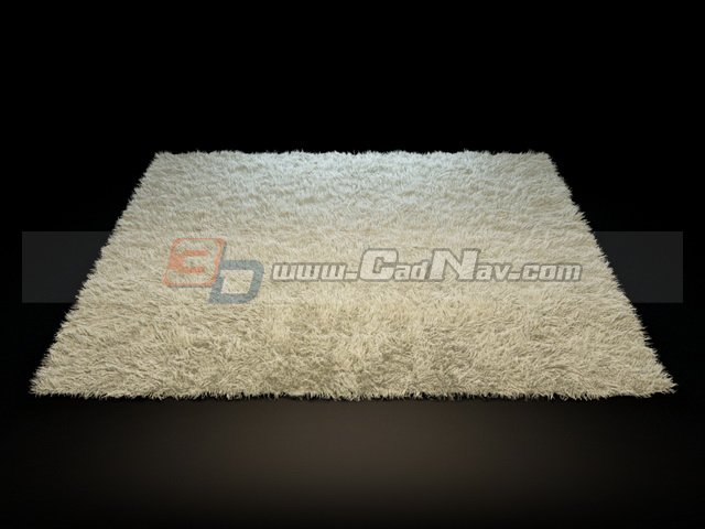 carpet models microfiber carpets and mats 3d model YBQOGEJ