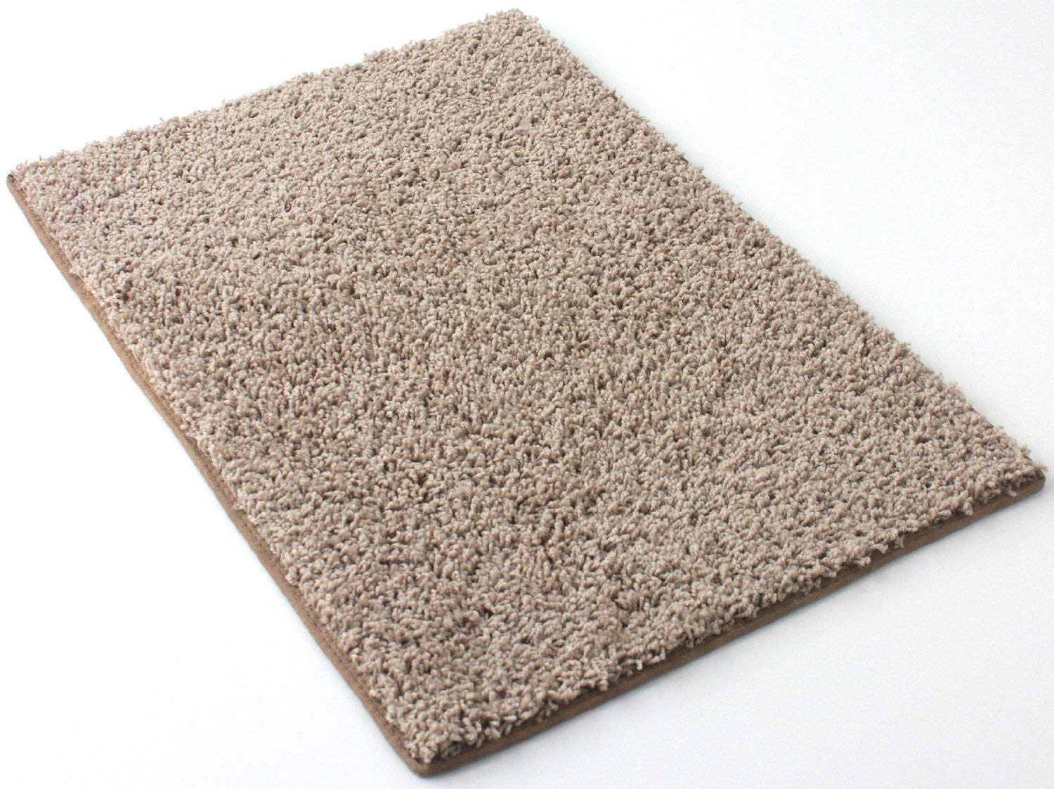 Carpet rug amazon.com: 12x14u0027 taffy apple area rug carpet. hem-stitching on all four  sides. KZQPSQU