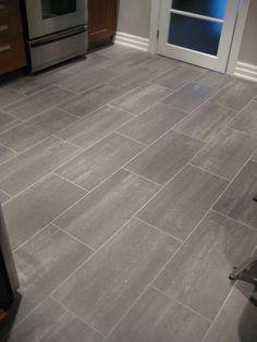 ceramic tile floor ceramic tile kitchen floors | porcelain subway floor - toronto tile  installation CUXEXLP