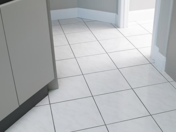 Are ceramic tile floor the other name of convenience?