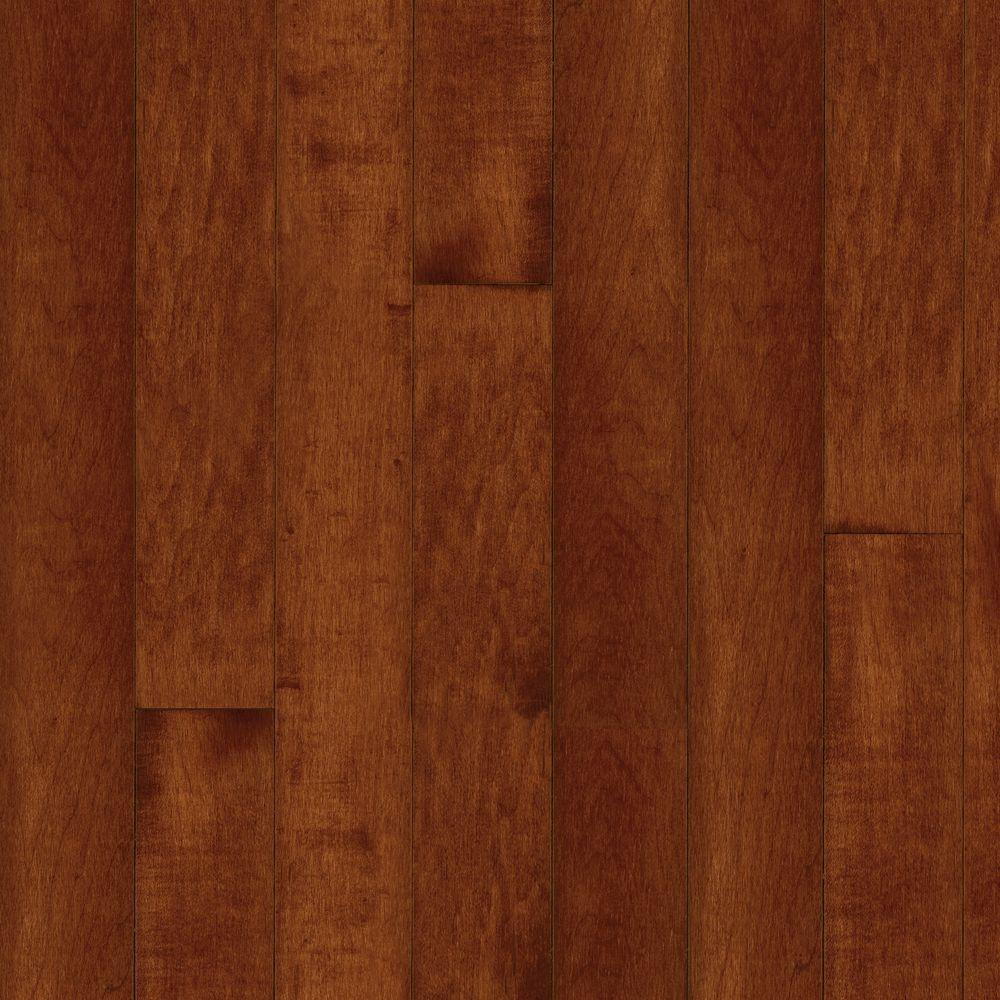 cherry hardwood flooring bruce maple cherry 3/4 in. thick x 2-1/4 in MJONMXT