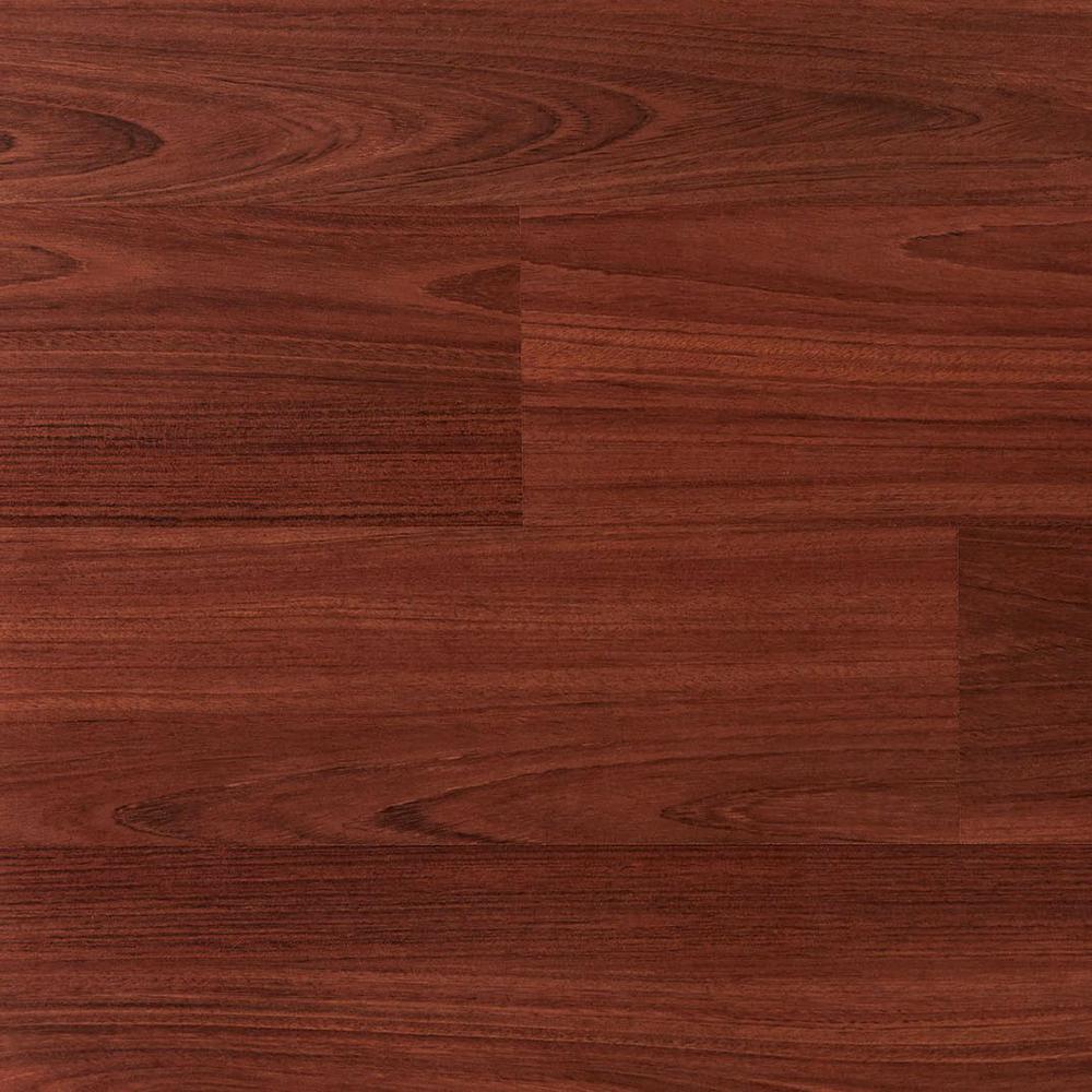 Cherry laminate flooring trafficmaster goldwyn cherry 7 mm thick x 8.03 in. wide x 47.64 in. KCGZASO