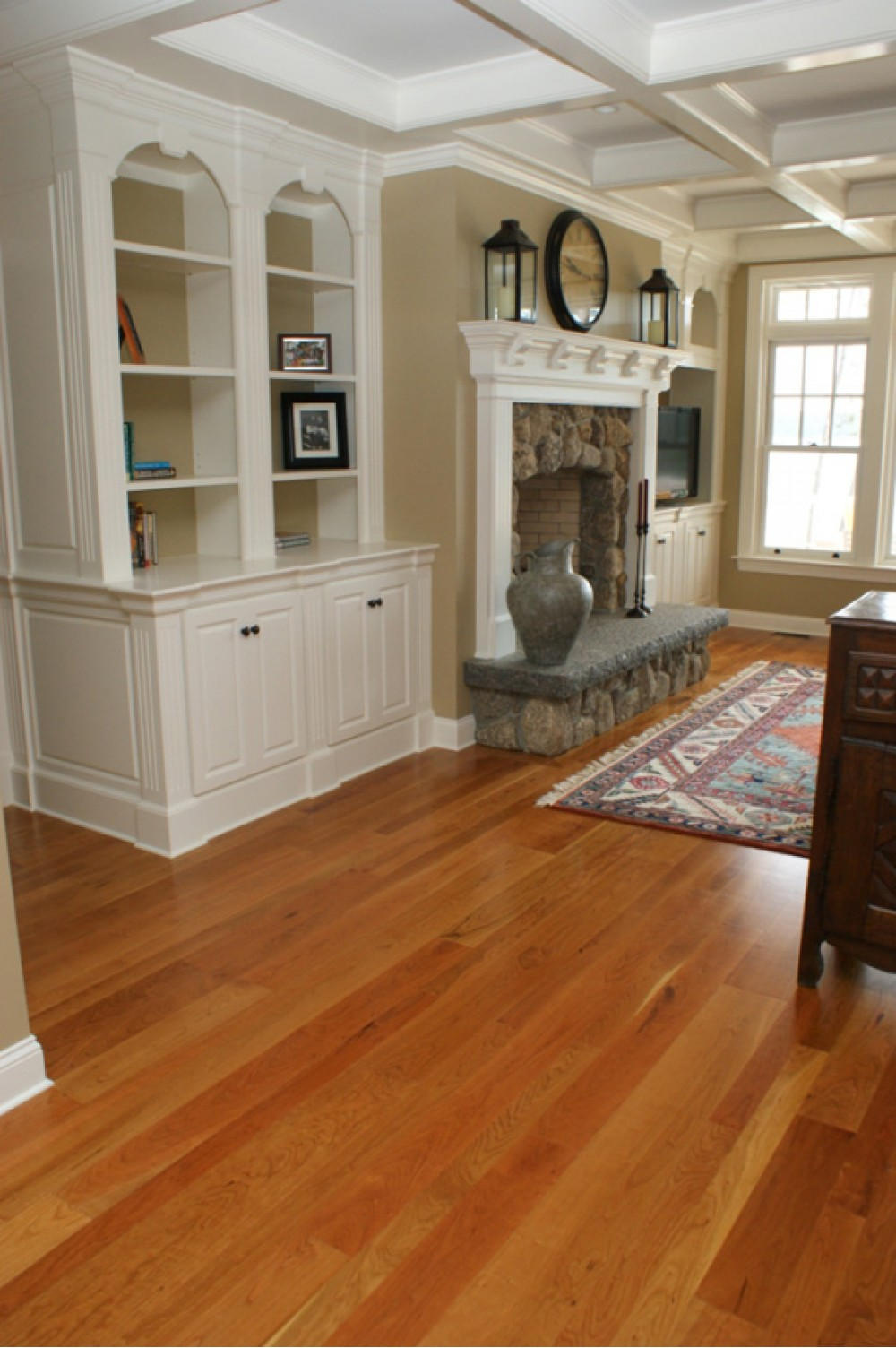 cherry wood flooring cherry wide plank wood flooring ATSNZZV