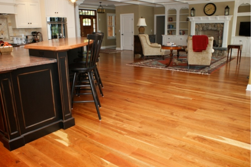 cherry wood flooring cherry wide plank wood flooring BEEFOBE