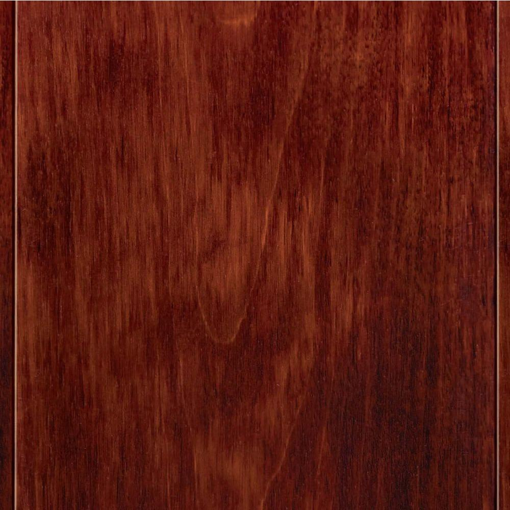 cherry wood flooring home legend high gloss birch cherry 3/4 in. thick x 4-3 EHOXSIZ