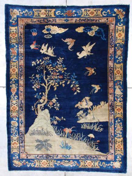 chinese rugs 7252 peking chinese.jpg (116349 bytes) DBQFLFH