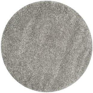 Circle rugs jonathan colorway silver area rug HBTYUQN