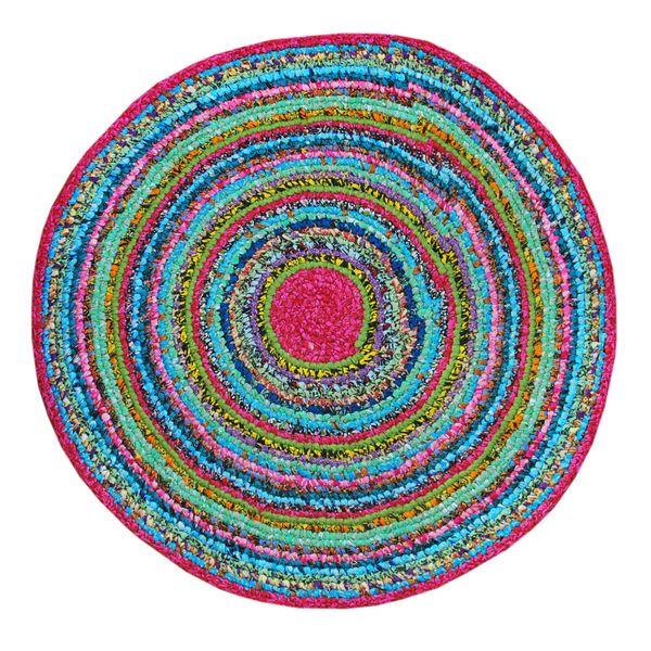 circular rug AHIIHKW