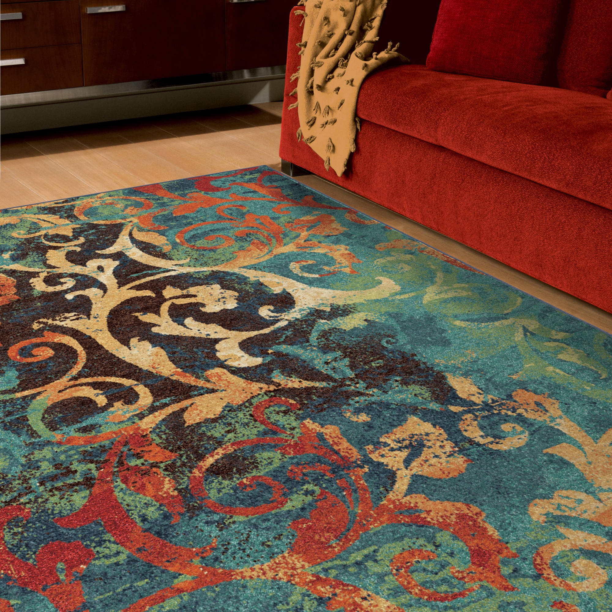 colourful area rug picture 4 of 50 bright colored area rugs lovely home design with multi WSXWGIF