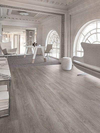 commercial floor tile (resilient vinyl flooring tile) | secoya c0009 floating lvt commercial  flooring | CTACZRO