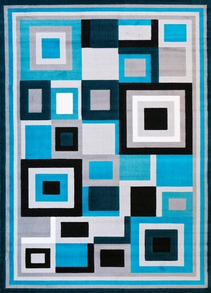 Contemporary affordable rugs beautiful colorful turquoise contemporary area rugs - bargain area rugs PWFFOOG