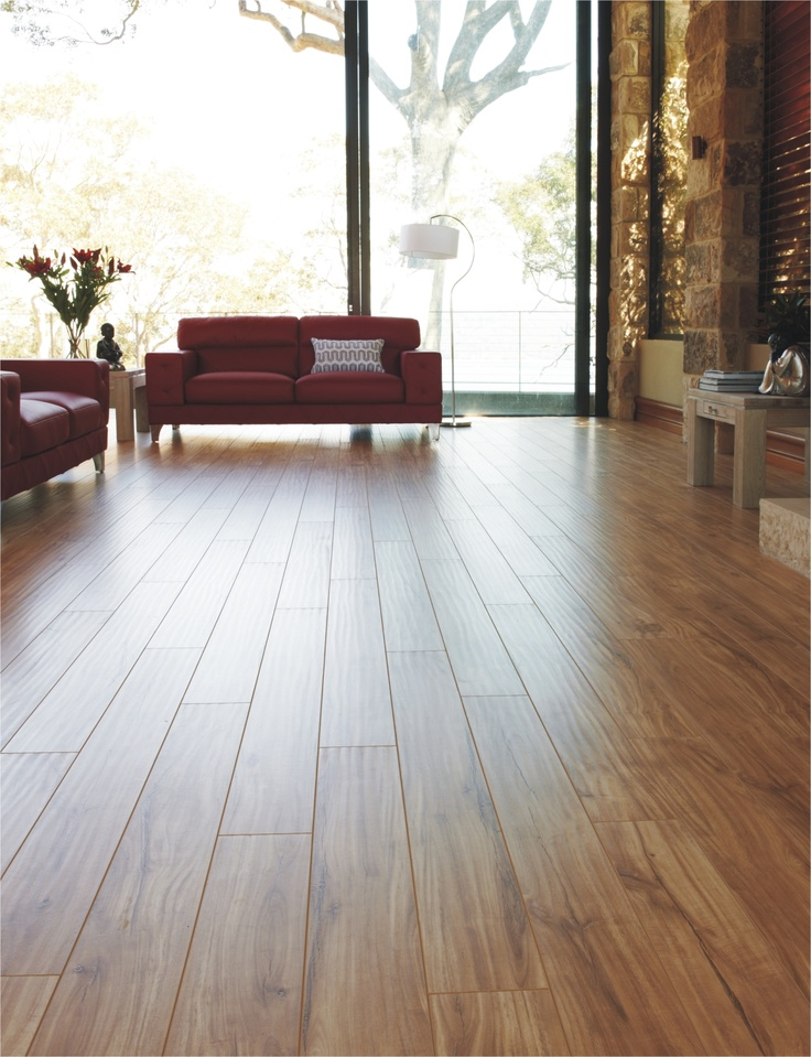 Contemporary floor laminating fastlock eucalypt murray river laminate flooring - designed with a unique  textured UEVOBUX