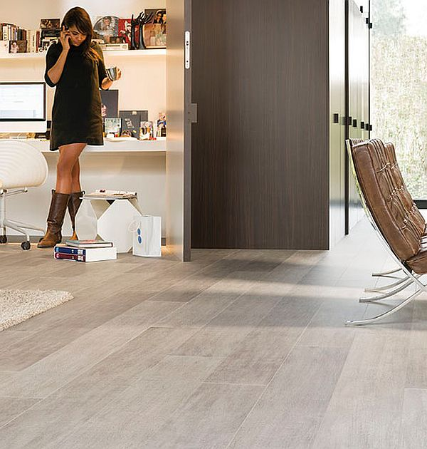 Contemporary floor laminating view larger CQGHRXC