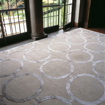 contemporary hand knotted designer rugs marbella HXSFDYC