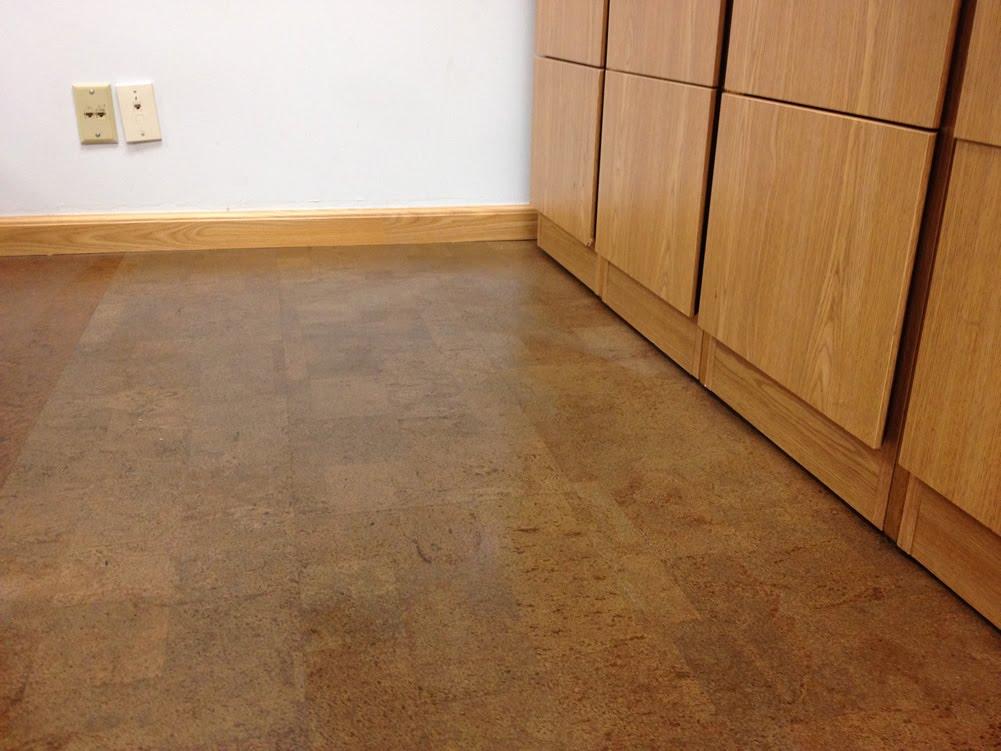 cork floor tiles cork floors - cork floors kitchen - youtube OBRUTPK