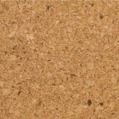 cork floor tiles lisbon natural 1/2 in. thick x 11-3/4 in. YBKFFHY
