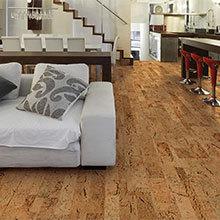 cork floors cubis natura - cork deco XANWNPF