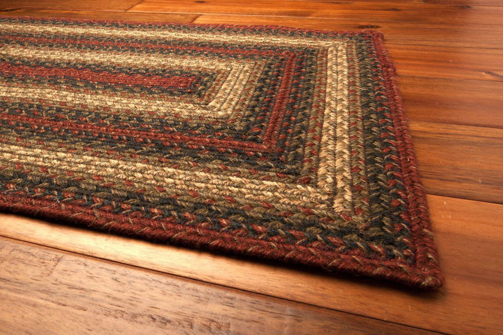 country rugs and door mats fascinating rugged simple round area rugs 9 12 on primitive country kitchen OVWKEXQ