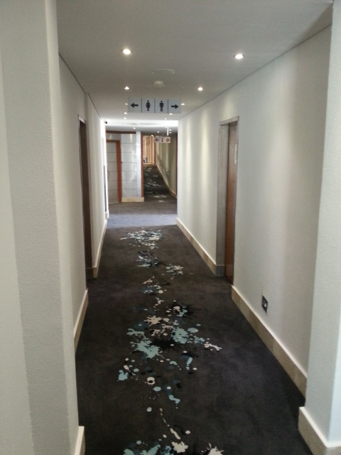 Custom designed carpets view larger image protea hotel seapoint- custom designed carpeting VQOFHRD