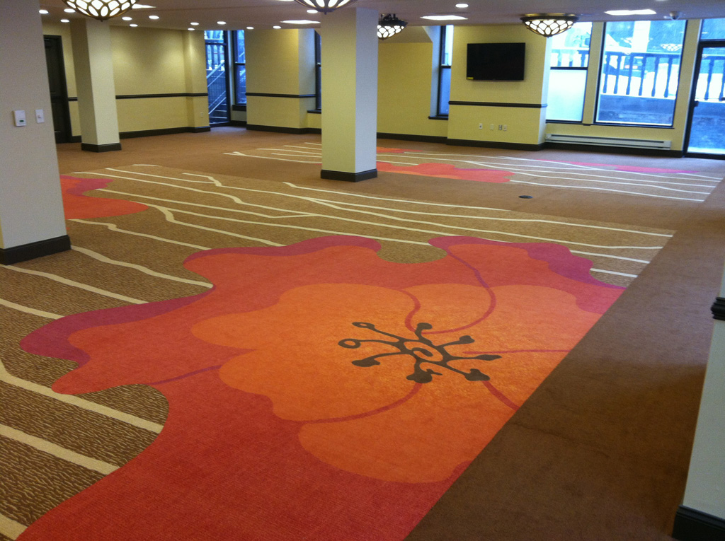 Custom designed carpets we even offer carpets specifically designed for use in home gyms, home MXADMYB