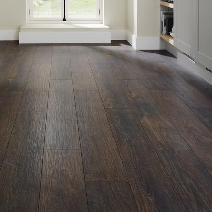 dark laminate flooring professional v groove dark oak laminate flooring WLUPTYR