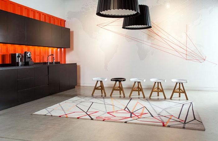 designer rugs 2012 collection of rugs LEQILSJ