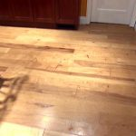 Engineered floor – considerations