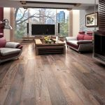 The various advantages of engineered hardwood floor