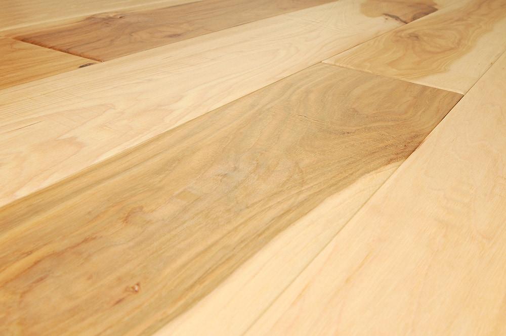 engineered hardwood floor hickory-natural-angle-1000 YPEAWBP