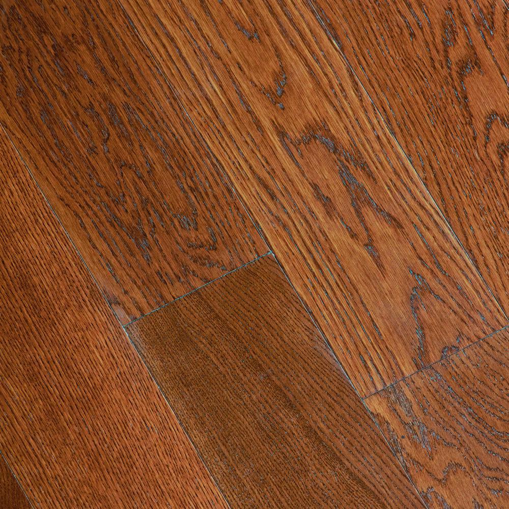 engineered hardwood floor home legend gunstock oak 3/8 in. thick x 5 in. wide x TNQFQMW