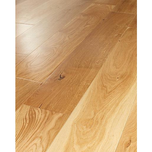 engineered wood floors wickes heritage oak real wood top layer engineered wood flooring OMJWXVK