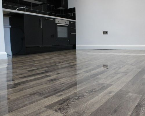 extravagant high gloss laminate flooring customer photo s black armstrong  bellagio cleaning GRLRZBR