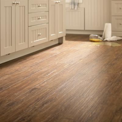 Floating laminate floor authentic texture RBUXWUN