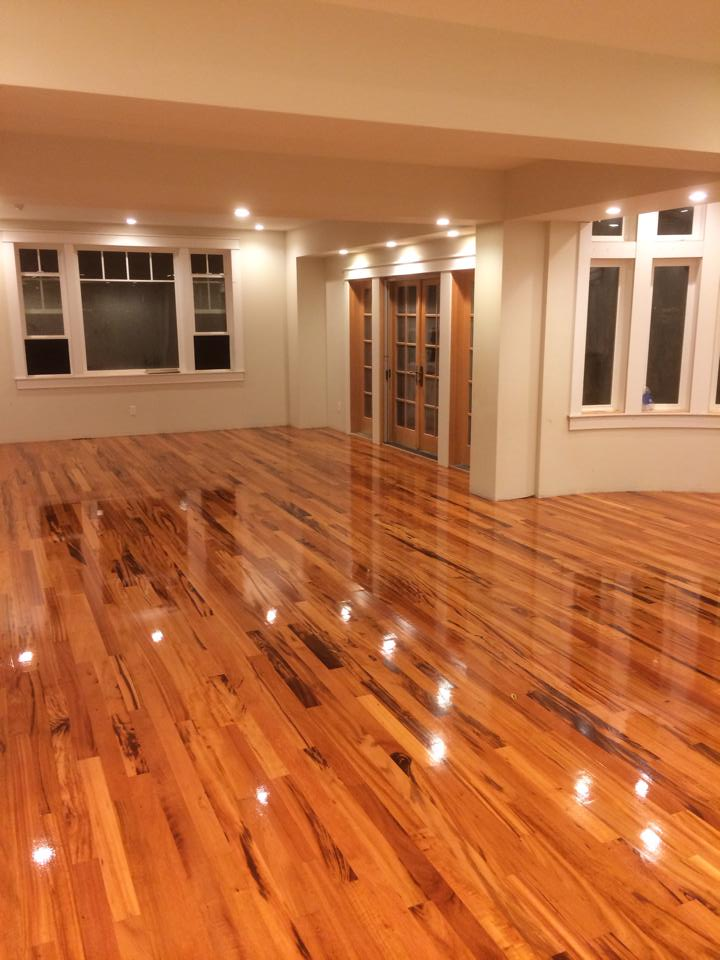 Floating wood floor awesome hardwood floating floor installation port madison wood floors QOWRRWZ