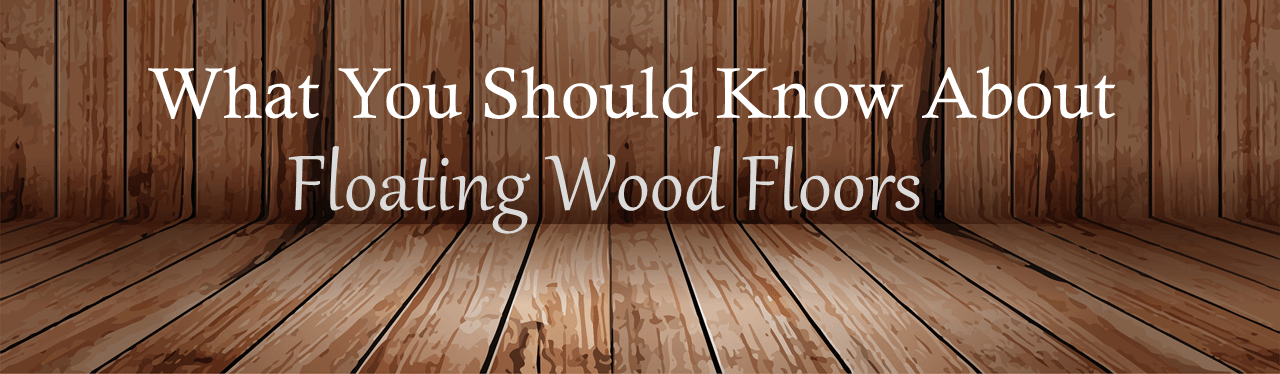 Floating wood floor what you should know about a floating wood floor DTCCWFR