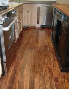 Floating wood floor why you need a flat subfloor to install floating wood floors OCCEJTH