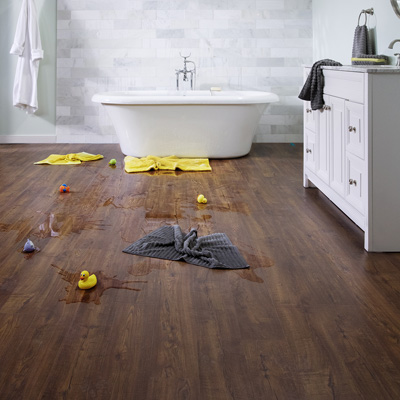 floor laminate water resistant laminate WXVGWRD