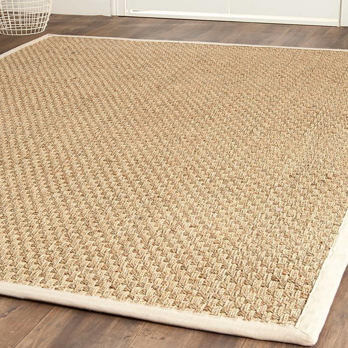 Floor rug catherine natural/ivory area rug OYJEXUV