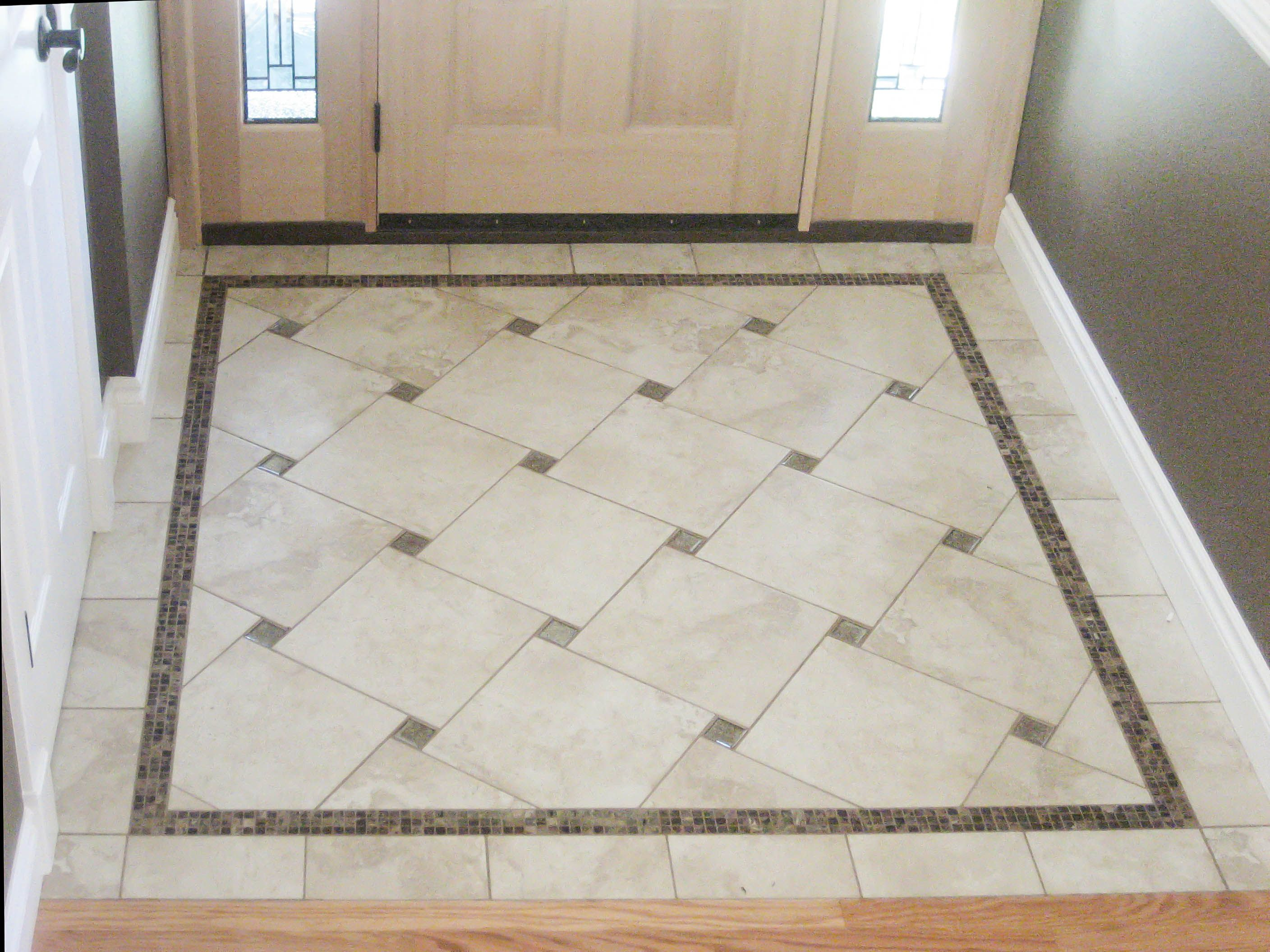 Floor tile designs for your home