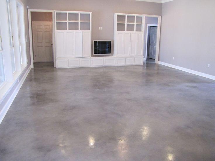 flooring concrete concrete flooring erie KJFMOUF