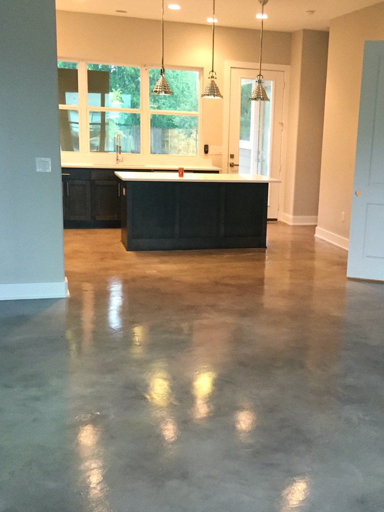 flooring concrete stained concrete floors DOPCFHX