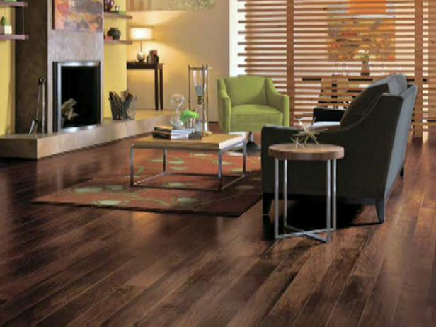 flooring materials for living room living room with hardwood floor LWWKQUC