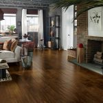 The various advantages of different types of flooring materials