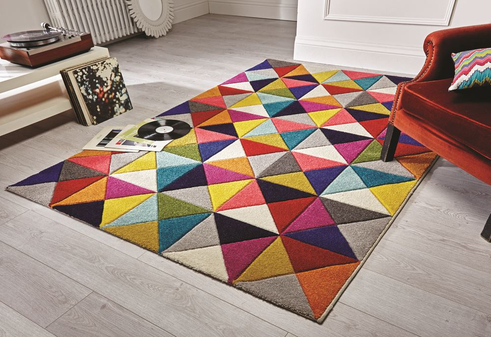 Funky rugs quality-soft-touch-modern-rugs-multi-colour-designs- FCSLWIR
