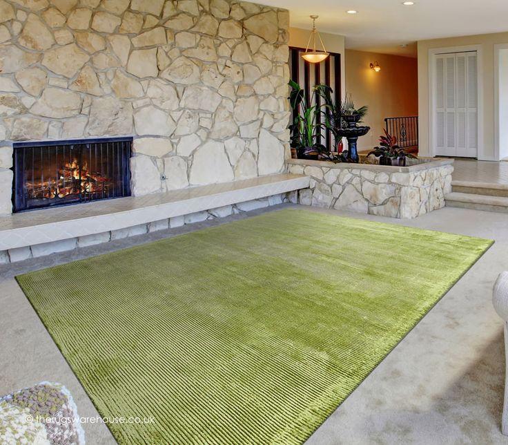 green rugs reko lime rug. green rugsmodern ... UALTBWF