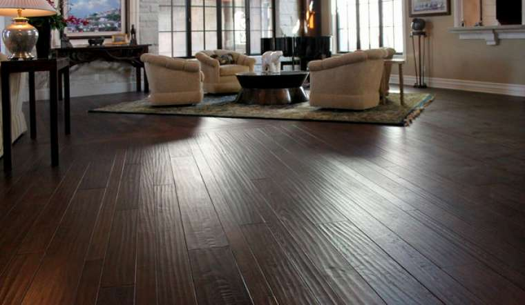 Hand scraped hardwood flooring hand scraped flooring installation contractor can install hardwood flooring  in many styles, LMLSOUW